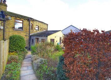 Thumbnail 2 bed terraced house for sale in Ivy Lane, Allerton, Bradford