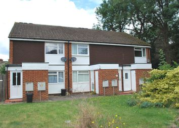 Thumbnail 1 bed maisonette to rent in Cheveney Walk, Bromley