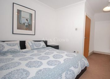 Thumbnail 2 bed flat to rent in Dallington Street, London