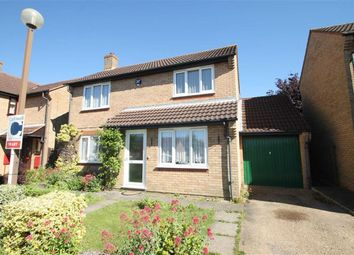 Thumbnail 3 bed detached house to rent in Forches Close, Emerson Valley, Milton Keynes