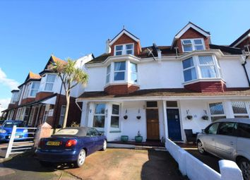 Thumbnail 5 bed end terrace house for sale in Garfield Road, Paignton, Devon