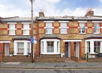 Thumbnail 4 bed terraced house to rent in Temple Road, Windsor