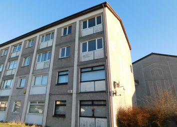 Thumbnail 3 bedroom flat to rent in Stobo Street, Wishaw