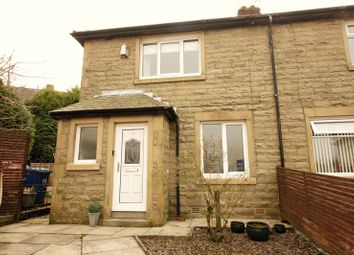 Thumbnail 2 bedroom semi-detached house for sale in Pendle Close, Bacup
