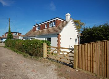 Thumbnail 3 bed detached house for sale in Malden Way, Selsey, Chichester
