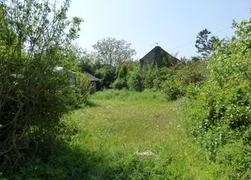 Thumbnail Land for sale in School Lane, Manea, March