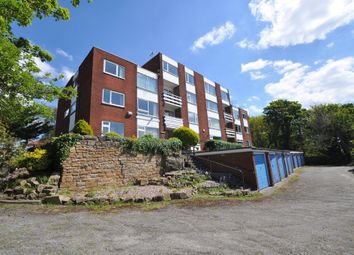 Thumbnail 2 bed flat for sale in Millthwaite Road, Wallasey