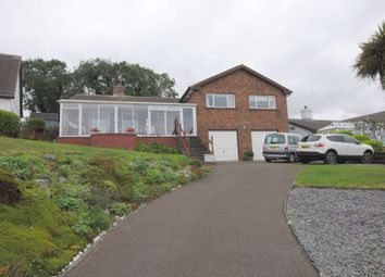 Thumbnail 4 bed detached house for sale in Croft House, Croit-E-Quill Road Laxey, Laxey