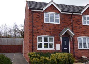 Thumbnail 2 bed semi-detached house for sale in Sneyd Wood Road, Cinderford