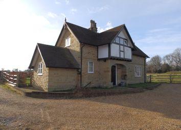 Thumbnail 4 bed detached house to rent in Langton Road, Langton Green, Tunbridge Wells