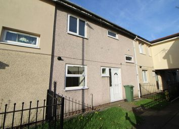 Thumbnail 3 bed terraced house to rent in Alloway Walk, Manchester