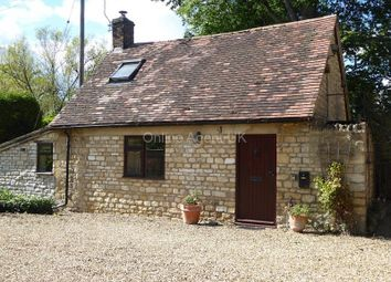 Thumbnail 1 bed detached house to rent in Beckford, Tewkesbury, Gloucstershire, United Kingdom.