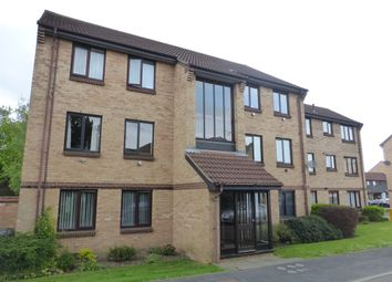 Thumbnail 2 bed flat for sale in Bentley Way, Weston Road, Norwich