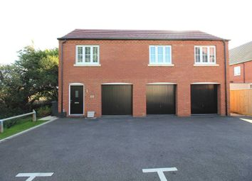 Thumbnail 2 bedroom detached house for sale in Kendle Road, Swaffham