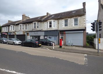 Thumbnail 3 bed maisonette for sale in Wellesley Road, Methil, Leven
