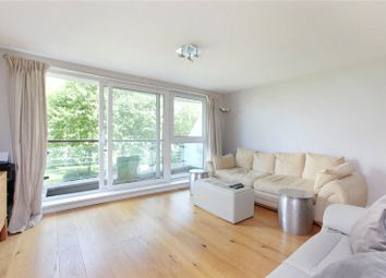 Thumbnail 2 bed property for sale in Anchor House, Smugglers Way, Wandsworth, London