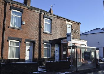 Thumbnail 2 bed terraced house for sale in Cheetham Hill Road, Dukinfield