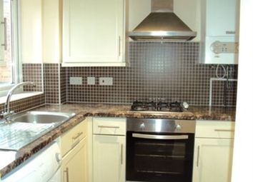 Thumbnail 2 bedroom flat to rent in Swan Court, Swan Lane, Stoke, Coventry