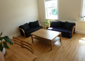 Thumbnail 3 bed triplex to rent in Buxton Road, Stratford