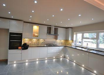 Thumbnail 5 bed terraced house for sale in Danehurst Garden, Redbridge