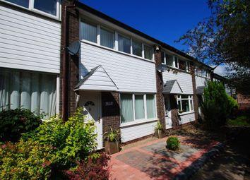 Thumbnail 3 bed mews house to rent in London Road, Stockton Heath, Warrington