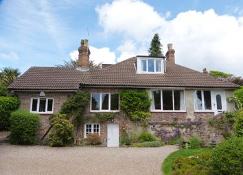 Thumbnail 4 bed property for sale in Lordswell Lane, Crowborough