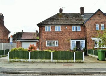 Thumbnail 3 bed end terrace house for sale in Lambshear Lane, Lydiate, Liverpool