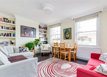 Thumbnail 1 bed flat for sale in Portnall Road, London