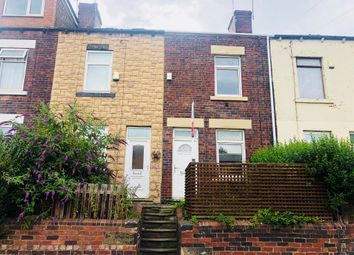 Thumbnail 2 bed terraced house for sale in Grange Lane, Stairfoot, Barnsley