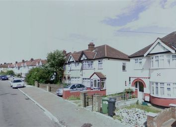 Thumbnail 3 bedroom end terrace house for sale in Church Drive, London
