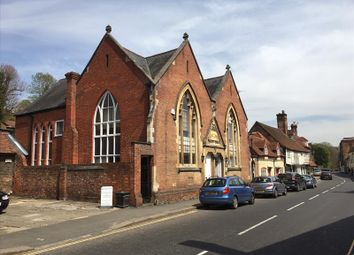 Thumbnail Commercial property for sale in The Chapel House, High Street, West Wycombe, High Wycombe, Buckinghamshire