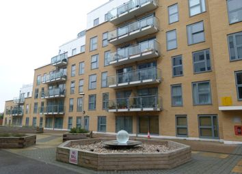 Thumbnail 2 bedroom flat to rent in Woolners Way, Stevenage