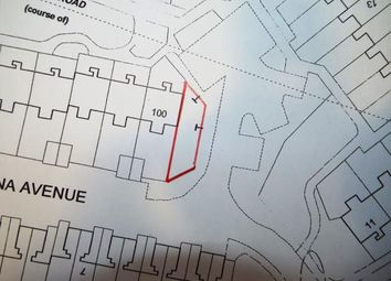 Thumbnail Land for sale in Athena Avenue, Waterlooville