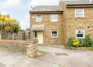 Thumbnail 3 bed property for sale in The Cottages, Manwood Road, Brockley