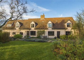 Thumbnail 5 bed detached house for sale in Great Lane, Reach, Cambridge