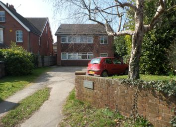 Thumbnail 1 bedroom flat for sale in St Marks Court, Whyke Road, Chichester