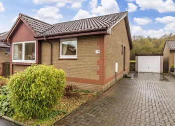 Thumbnail 2 bed bungalow for sale in Heatherwood, Seafield, Bathgate