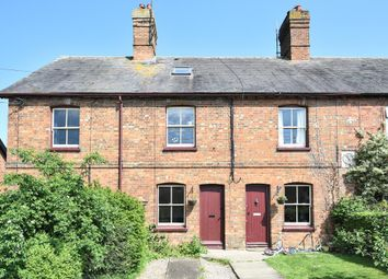 Thumbnail 4 bed terraced house to rent in Quainton Road, Waddesdon