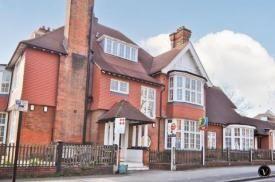 Thumbnail Studio to rent in Wadham Gardens, Primrose Hill, London