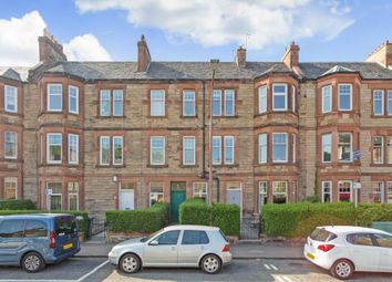 Thumbnail 1 bed flat for sale in 4/1 Craigcrook Place, Blackhall