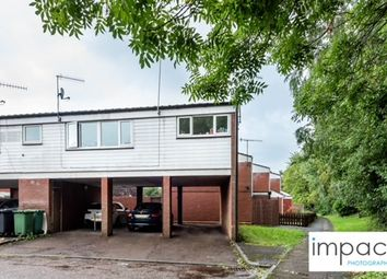1 bed maisonette for sale in Acton Close, Worcestershire, Redditch B98