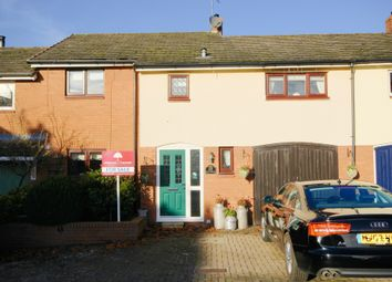 4 bed terraced house for sale in The Cobbles, Delamere Park, Cuddington, Cheshire CW8