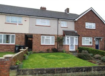 Thumbnail 3 bed terraced house for sale in Tensing Avenue, Gravesend