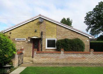 Thumbnail 3 bed bungalow to rent in Ridgeway, Eynesbury