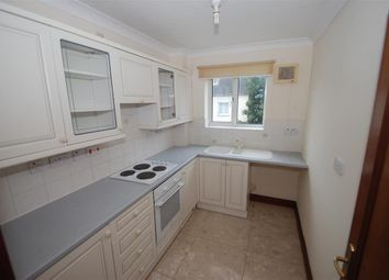Thumbnail 2 bed flat to rent in Greyfriars Court, Fancy Walk, Stafford