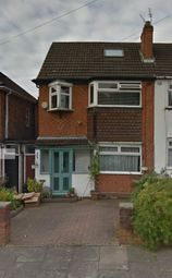 Thumbnail 4 bed semi-detached house for sale in Max Road, Quinton, Birmingham