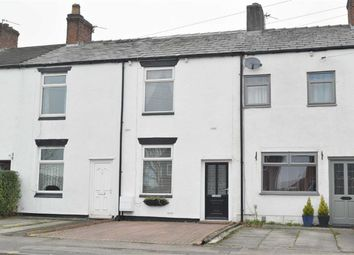 Thumbnail 2 bed terraced house for sale in St Helens Road, Leigh, Lancashire