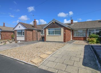 Thumbnail 2 bed semi-detached house for sale in Denville Avenue, Thornton-Cleveleys