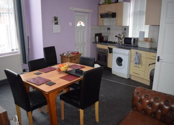 Thumbnail 2 bedroom terraced house for sale in Lloyd Street South, Fallowfield, Manchester