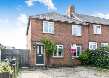 Thumbnail 3 bed end terrace house for sale in Mitchell Avenue, Halstead